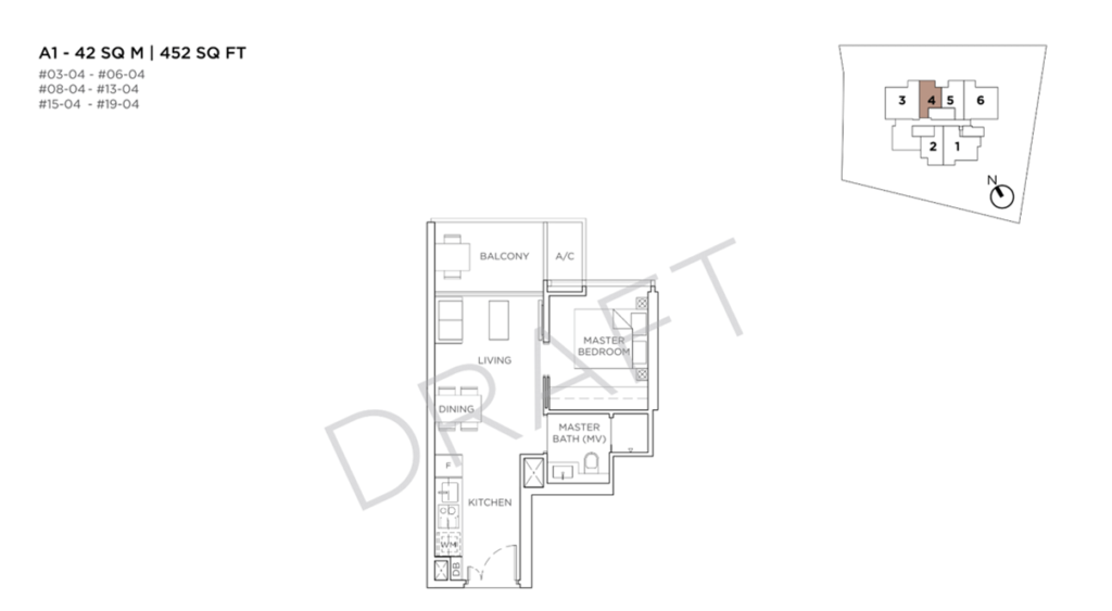 3 Cuscaden floor plan 01