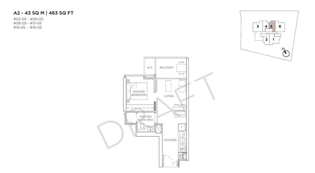 3 Cuscaden floor plan 02