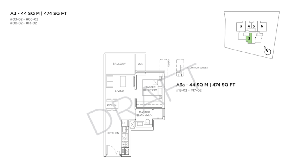 3 Cuscaden floor plan 03